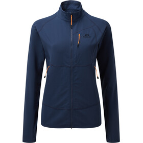 Mountain Equipment Arrow Jacket Women medieval blue